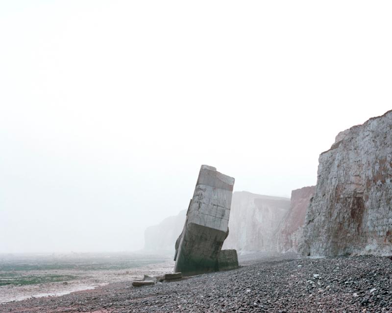 Sainte-Marguerite-sur-mer, Upper Normandy, France. 2012