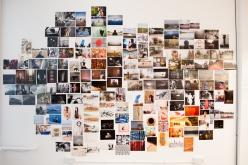 The Miniclick Response Exhibition. Nov 2013. Jim Stephenson.