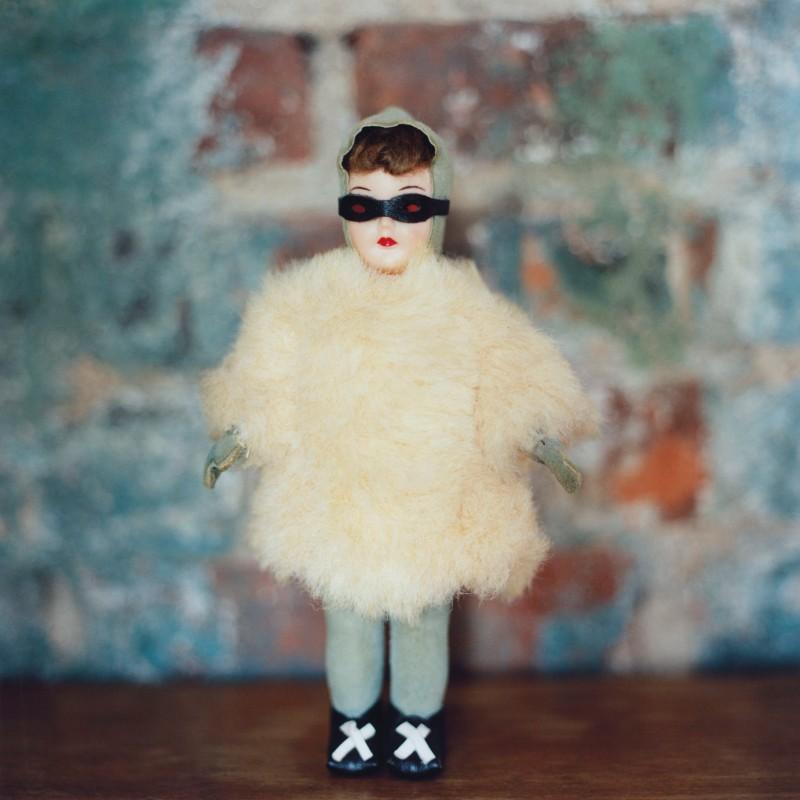 Yolanda Doll