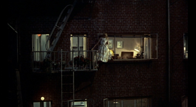"rear window crime fiction essay 12) explain the position of the audience within the film how is this different to other crime fiction texts 13) how can the film form be described (what genre of crime fiction does ""rear."