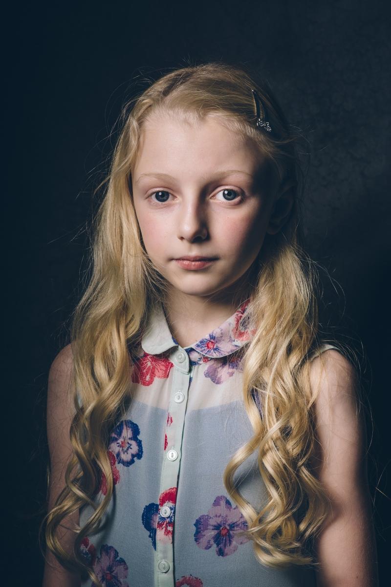 Web Alice aged 10 - Being Inbetween December 13, 2015 ©CarolynMendelsohn2019