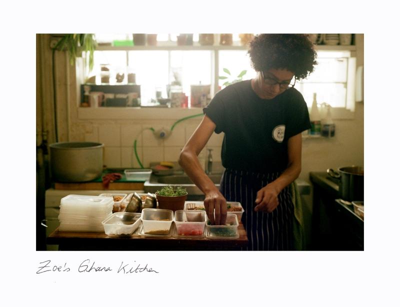 3 zoes ghana kitchen